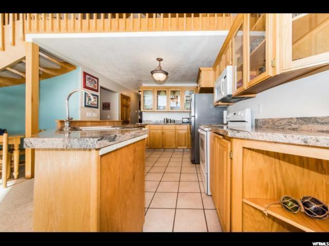 452 S HIGHWAY 89 Fish Haven, ID 83287 - MLS #: 1503148