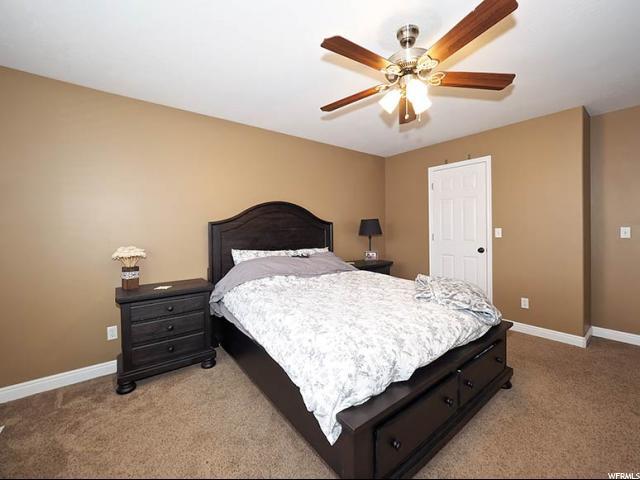 10283 N FOREST CREEK DR. Cedar Hills, UT 84062 - MLS #: 1503160