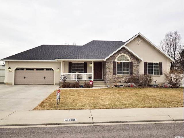 Unique la famille pour l Vente à 10283 N FOREST CREEK Drive 10283 N FOREST CREEK Drive Cedar Hills, Utah 84062 États-Unis