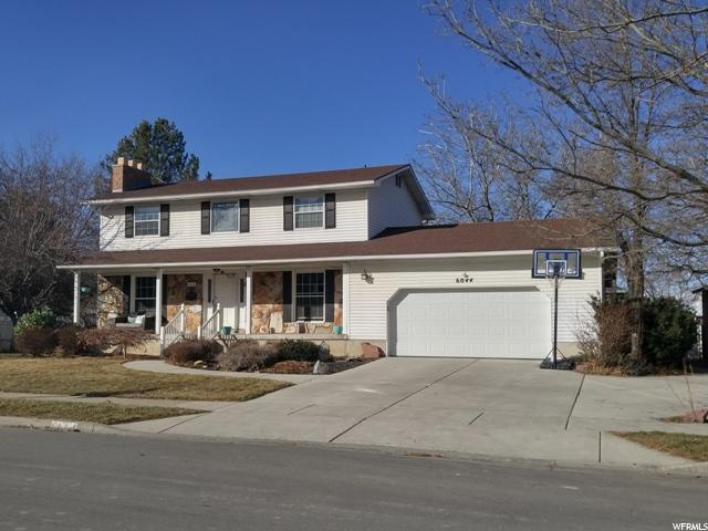 6044 S FONTAINE BLEU DR Murray, UT 84121 - MLS #: 1503165