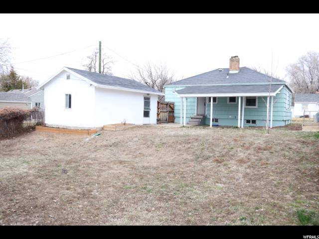 126 SOUTH LAKEVIEW DR Clearfield, UT 84015 - MLS #: 1503173