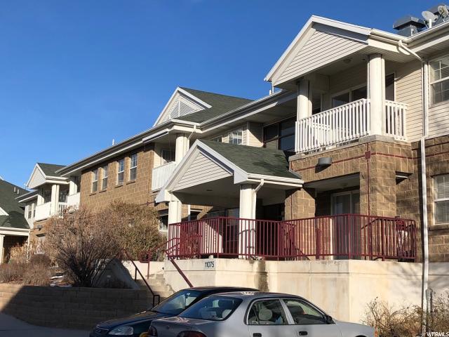 Condominium for Sale at 11075 S GRAPE ARBOR Place 11075 S GRAPE ARBOR Place Unit: 105 Sandy, Utah 84070 United States