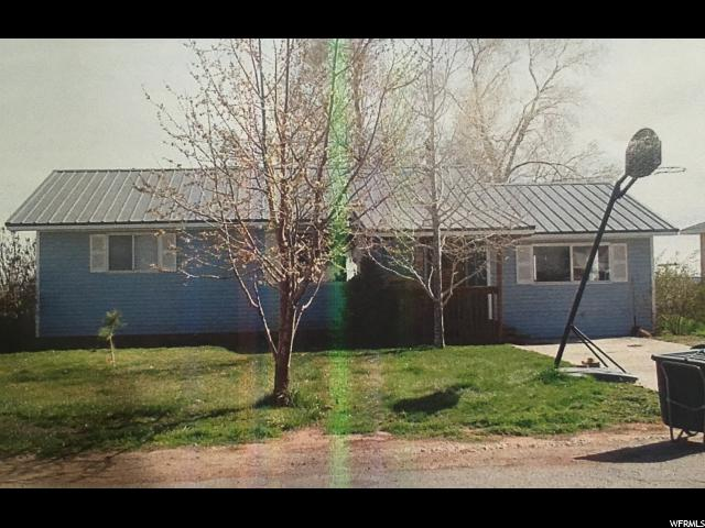 Single Family for Sale at 109 CONTINENTAL Street 109 CONTINENTAL Street Blanding, Utah 84511 United States
