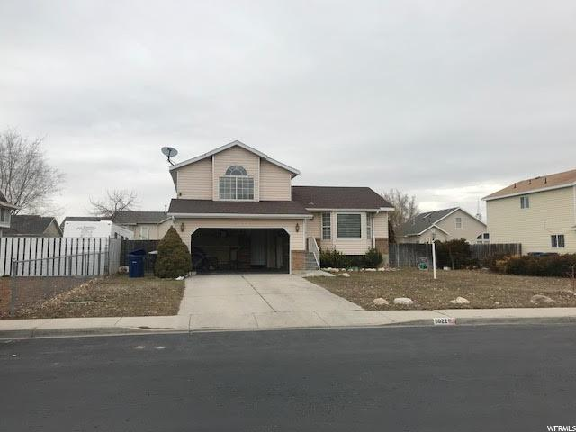 5022 W  LEMAR WAY, West Valley City UT 84120