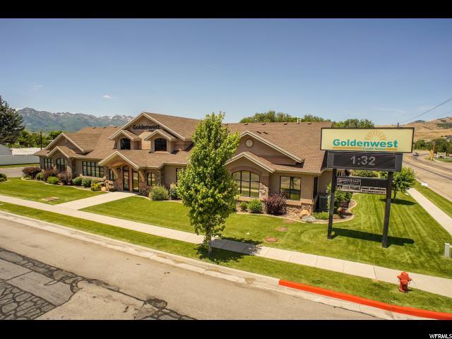 Comercial por un Venta en 00-0073-4354, 209 N STATE Street 209 N STATE Street Unit: D Morgan, Utah 84050 Estados Unidos