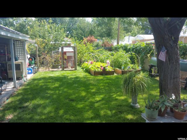 862 N CATHERINE ST Salt Lake City, UT 84116 - MLS #: 1503220