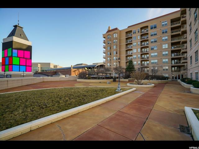 5 S 500 Unit 615 Salt Lake City, UT 84101 - MLS #: 1503223