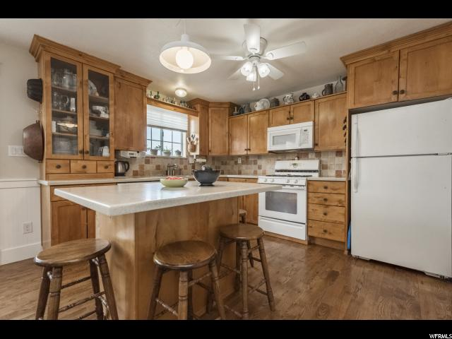 3842 W BINGHAM CREEK DR West Jordan, UT 84088 - MLS #: 1503225