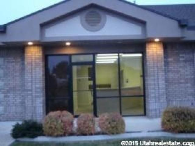 Commercial for Rent at 07-590-0005, 555 E 5300 S 555 E 5300 S Unit: A South Ogden, Utah 84403 United States