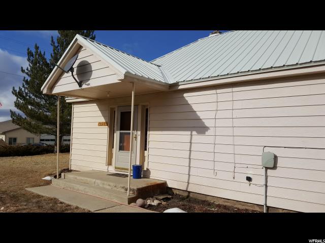 4960 N STATE RD 32 Oakley, UT 84055 - MLS #: 1503252