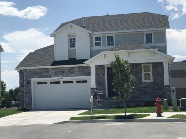 11536 S R. K. CV Unit 110 South Jordan, UT 84095 - MLS #: 1503261