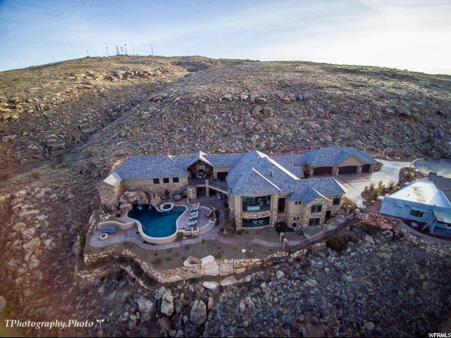 Single Family for Sale at 2255 S HILL Road 2255 S HILL Road Unit: 14 St. George, Utah 84790 United States