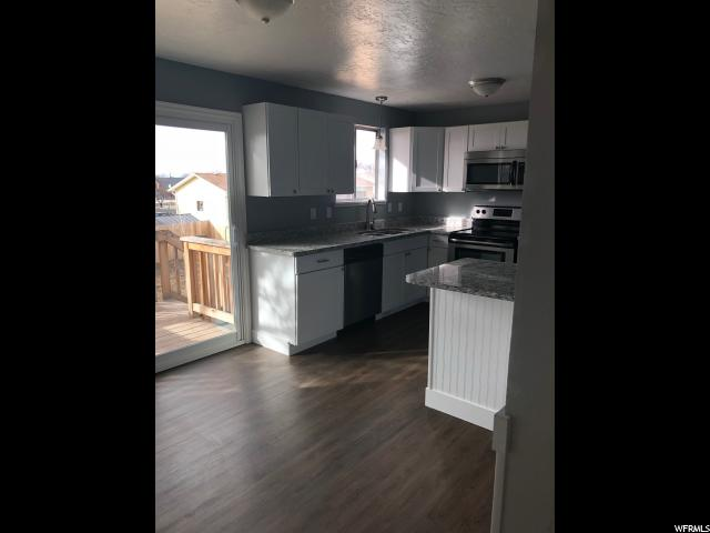 849 S 1280 Clearfield, UT 84015 - MLS #: 1503274