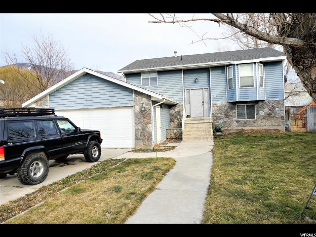 682 N 1370 W, Pleasant Grove UT 84062