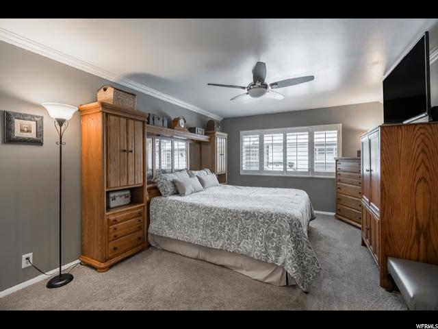 985 E 5014 Unit 109 Murray, UT 84117 - MLS #: 1503287