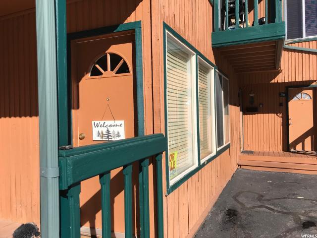 共管式独立产权公寓 为 销售 在 226 S HWY 143 226 S HWY 143 Unit: 2B Brian Head, 犹他州 84719 美国