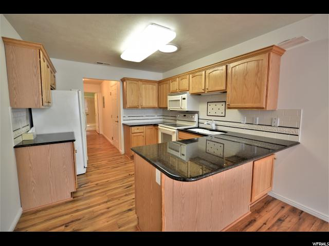 3344 S ABBEY GLEN WAY Unit A West Valley City, UT 84128 - MLS #: 1503295