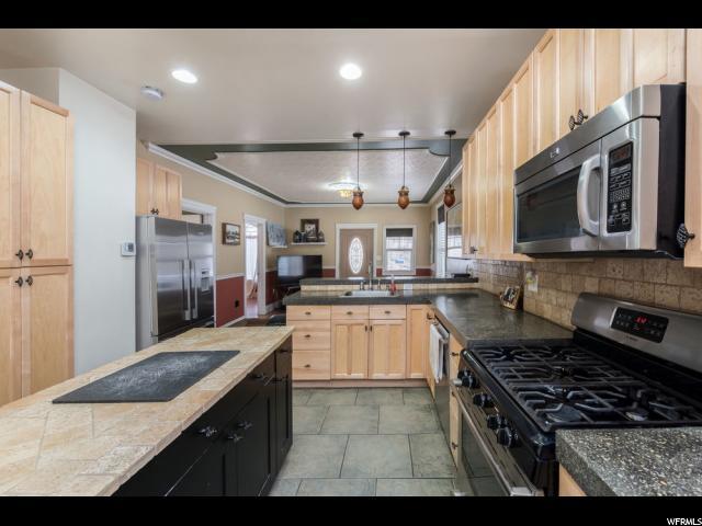 552 S WINDSOR ST Salt Lake City, UT 84102 - MLS #: 1503310