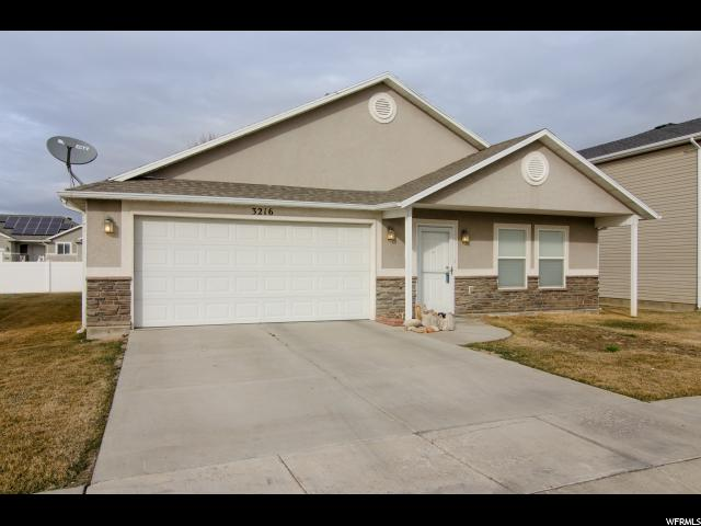 3216 W 525 West Point, UT 84015 - MLS #: 1503335