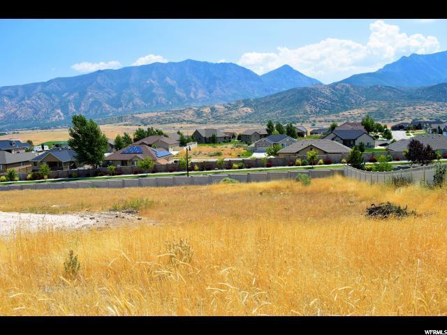 Land for Sale at 1263 S VISTA RIDGE 1263 S VISTA RIDGE Santaquin, Utah 84655 United States