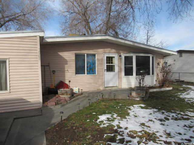 3068 W LEHI DR West Valley City, UT 84119 - MLS #: 1503351