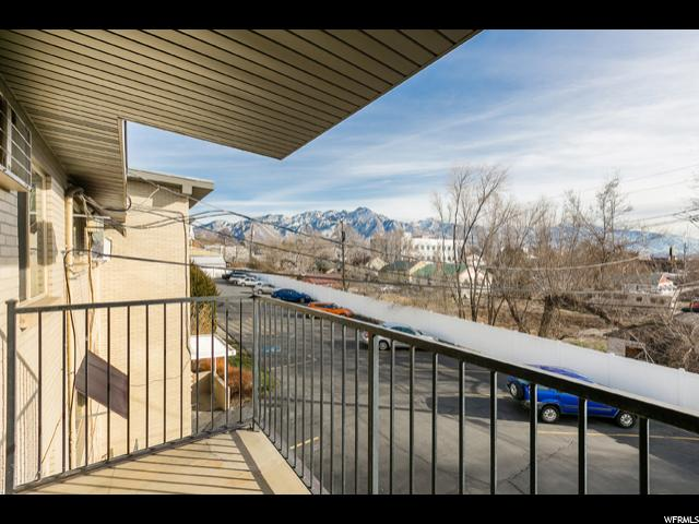 1334 E WOODLAND AVE Unit 10 Salt Lake City, UT 84106 - MLS #: 1503353