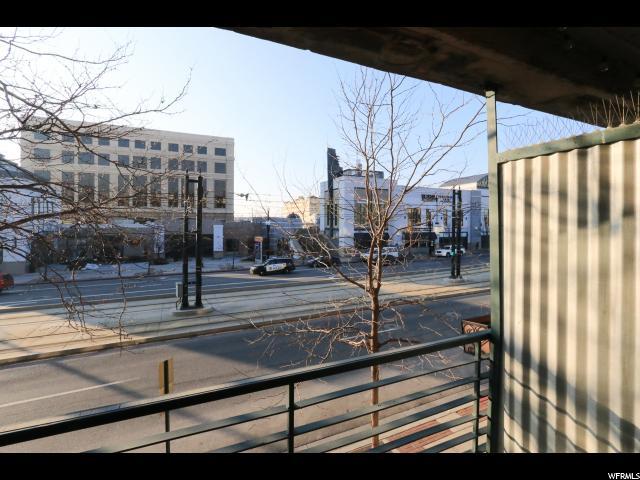 380 W 200 Unit 105 Salt Lake City, UT 84101 - MLS #: 1503355
