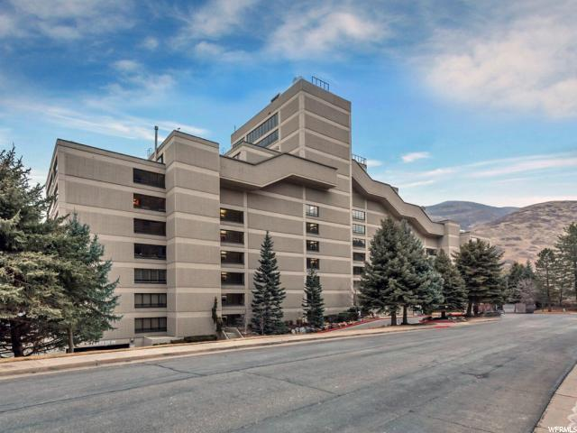 3125 E KENNEDY DR Unit 801 Salt Lake City, UT 84108 - MLS #: 1503369