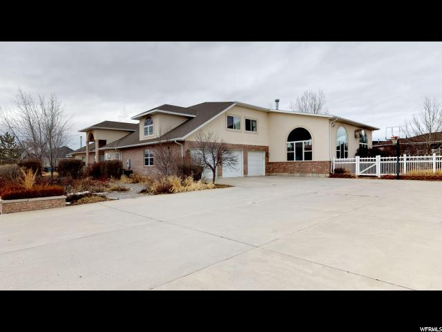 1120 N FAIRWAY DR, Preston ID 83263