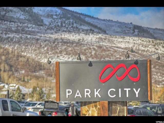 2100 CANYONS RESORT DR Unit 17 B-1 Park City, UT 84098 - MLS #: 1503396
