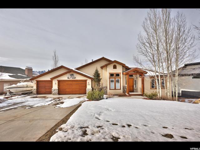 Single Family for Sale at 9101 DAYBREAKER Drive 9101 DAYBREAKER Drive Park City, Utah 84098 United States