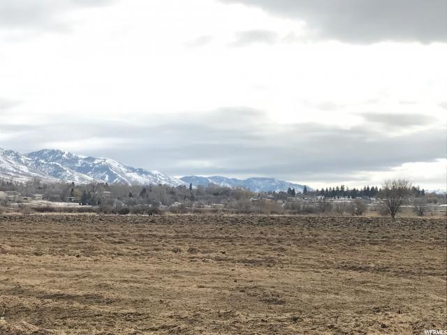 أراضي للـ Sale في 500 W 4400 S 500 W 4400 S Hyrum, Utah 84319 United States
