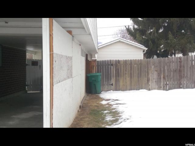 601 W CAPRI DR Salt Lake City, UT 84123 - MLS #: 1503474