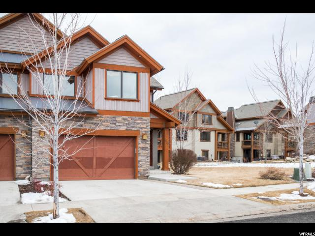 1257 STILLWATER DR Heber City, UT 84032 - MLS #: 1503479