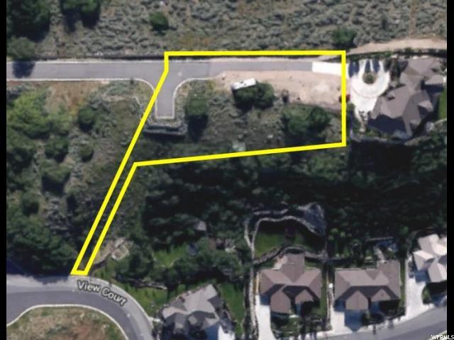 1766 E VIEW CT Fruit Heights, UT 84037 - MLS #: 1503500