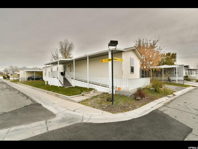 3445 S CASINO CAMINO ST West Valley City, UT 84119 - MLS #: 1503504