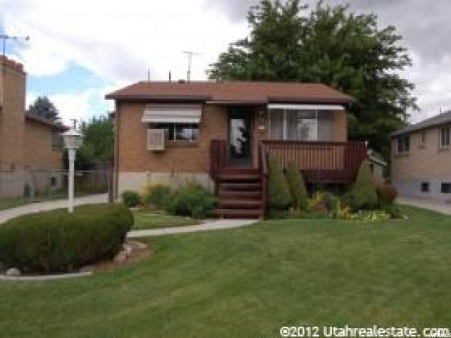 1392 W 500 Salt Lake City, UT 84104 - MLS #: 1503508