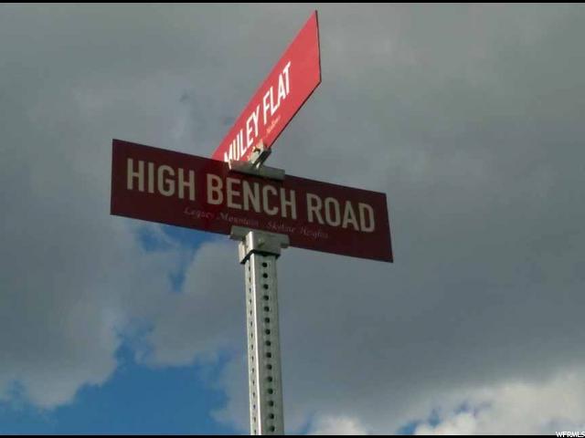 43 E HIGH BENCH RD Fairview, UT 84629 - MLS #: 1503512