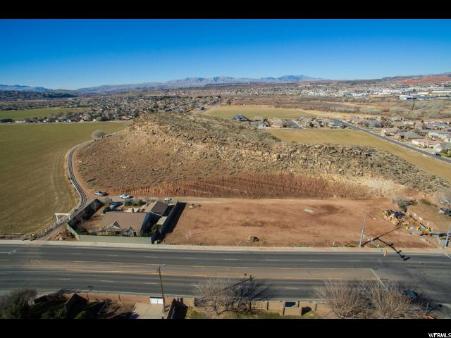 1590 S WASHINGTON FIELDS RD Washington, UT 84780 - MLS #: 1503516