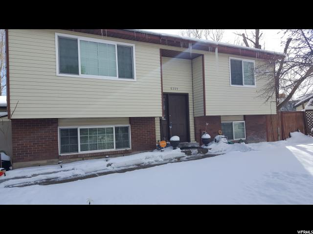 5753 W MIDDLEWOOD AVE Kearns, UT 84118 - MLS #: 1503517