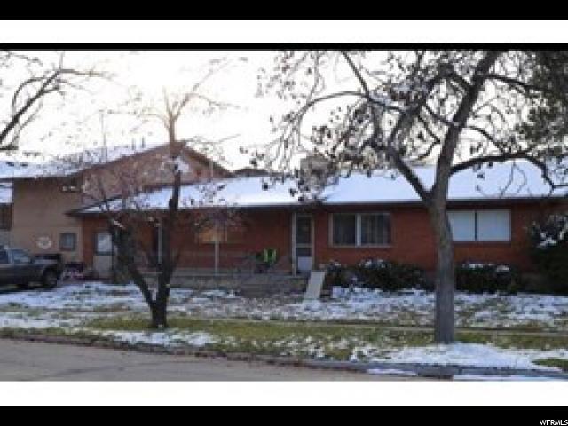 Triplex للـ Sale في 189 N 300 E 189 N 300 E Provo, Utah 84606 United States