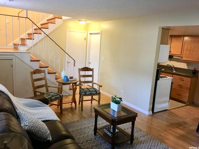 732 E 3700 Unit 28 Salt Lake City, UT 84106 - MLS #: 1503551