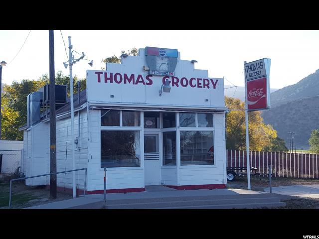 Commercial for Sale at 2043, 51 S MAIN 51 S MAIN Sterling, Utah 84665 United States