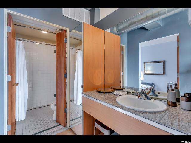 336 W BROADWAY Unit 301 Salt Lake City, UT 84101 - MLS #: 1503581