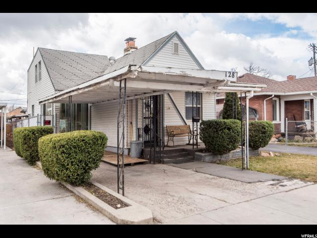 128 E BERYL AVE Salt Lake City, UT 84115 - MLS #: 1503587