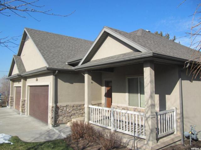206 HILLSIDE LN North Salt Lake, UT 84054 - MLS #: 1503589