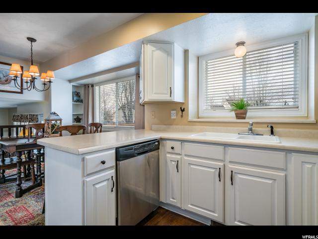 35 E 550 Kaysville, UT 84037 - MLS #: 1503594