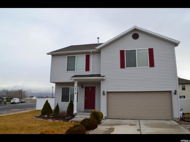 Unique la famille pour l Vente à 307 S 1280 W 307 S 1280 W Spanish Fork, Utah 84660 États-Unis