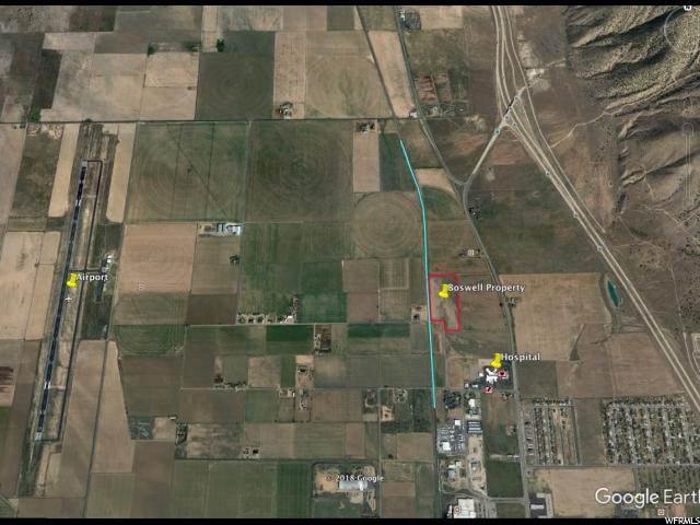 1750 N 300 Nephi, UT 84648 - MLS #: 1503621