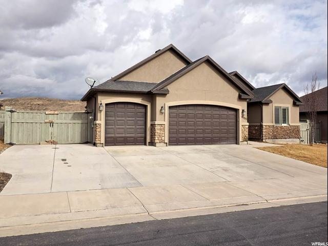 4253 E KILKENNY WAY Eagle Mountain, UT 84005 - MLS #: 1503633